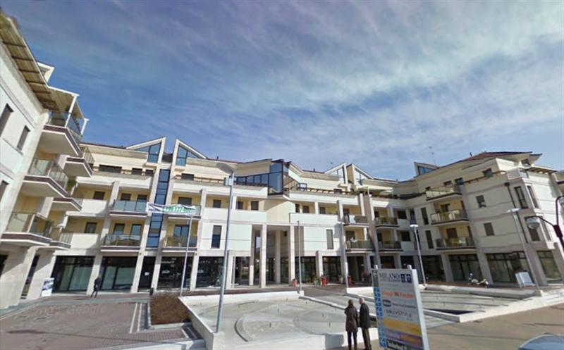 Ufficio a Montegrotto Terme in affitto - 130mq
