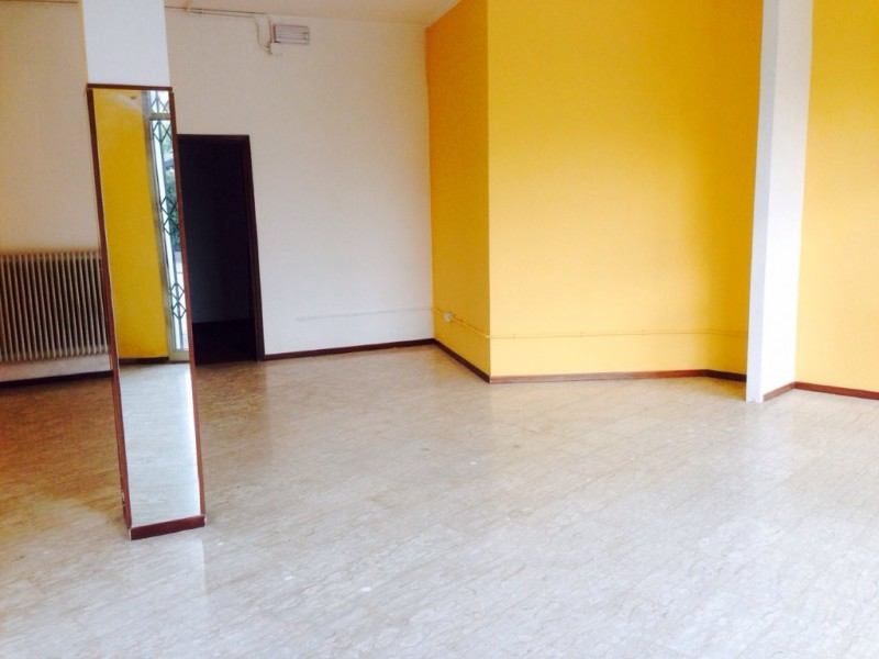 Ufficio a Abano Terme in affitto - 52mq