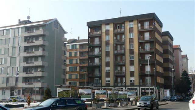 Ufficio a Cinisello Balsamo in affitto - 100mq