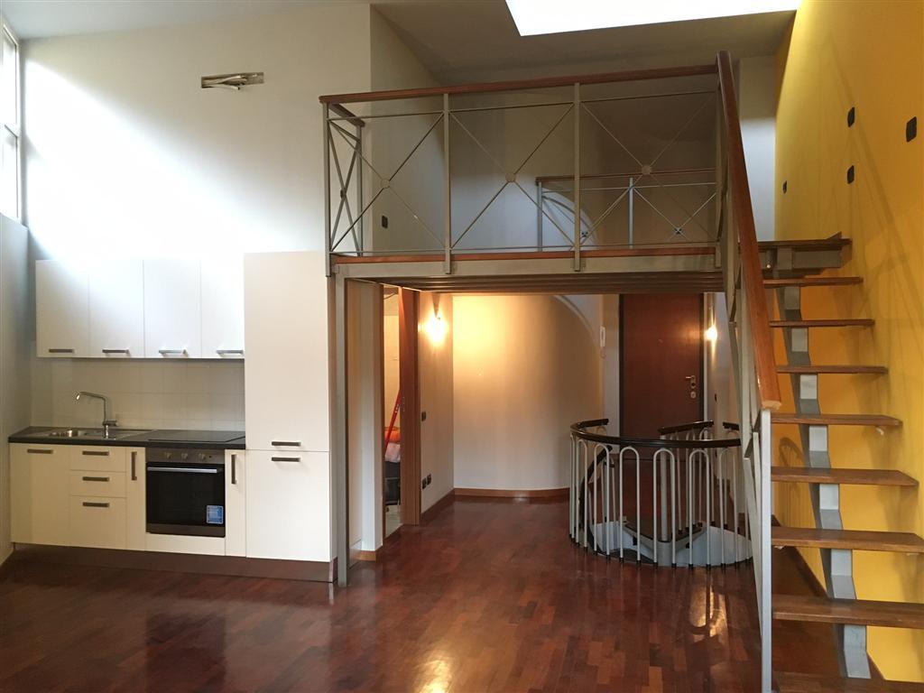 Milano | Loft / OpenSpace in Vendita in  | lacasadimilano.it