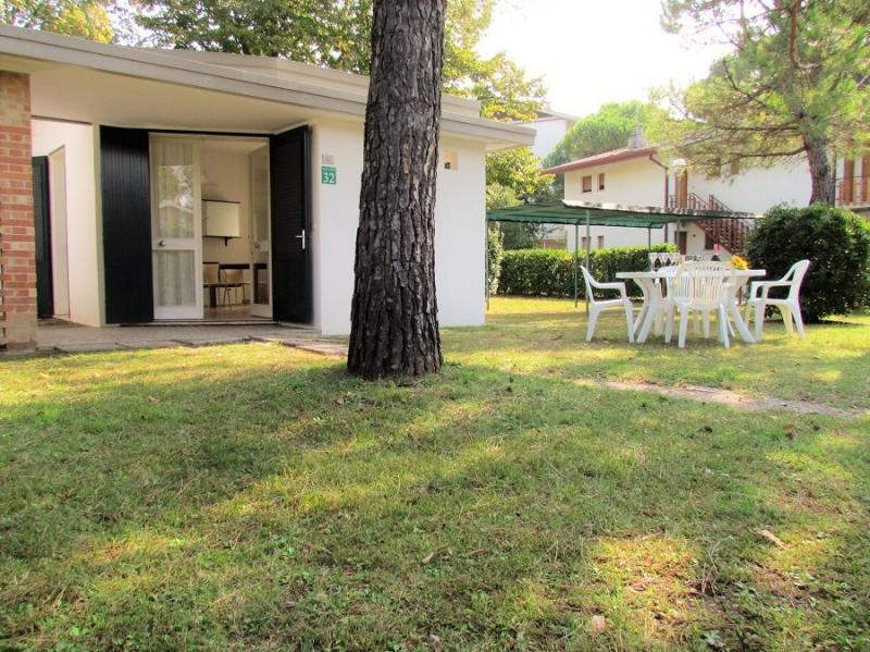 Affittasi Casa vacanza con Giardino Rif.8603187