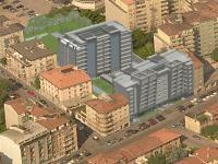 Nuova costruzione Milano