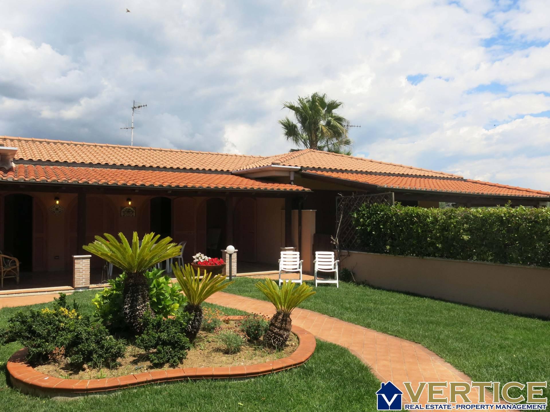 Villa in affitto Rif. 5141194