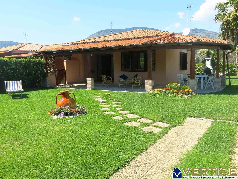 Villa in affitto Rif. 9479748