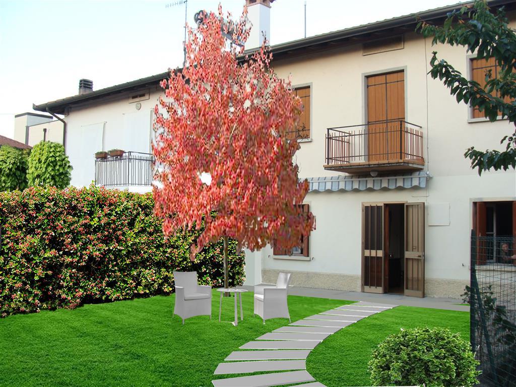 Casa Indipendente in vendita Rif. 8558985