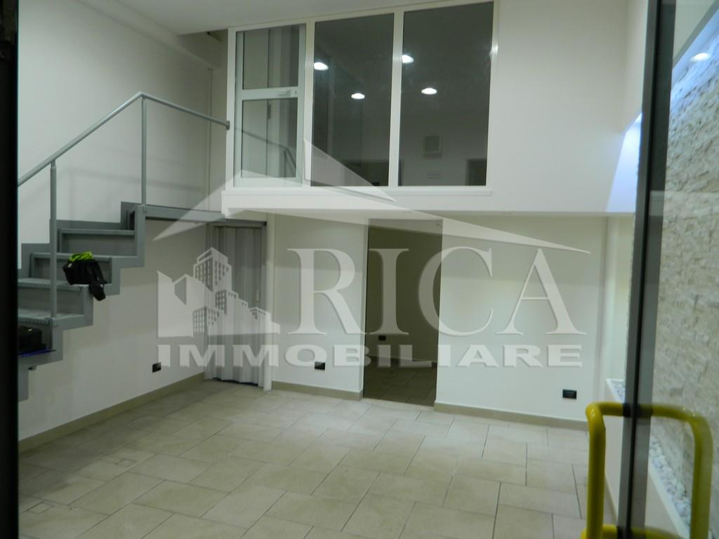 Negozio in vendita in via pietro maria rocca, Alcamo Rif. 9841135