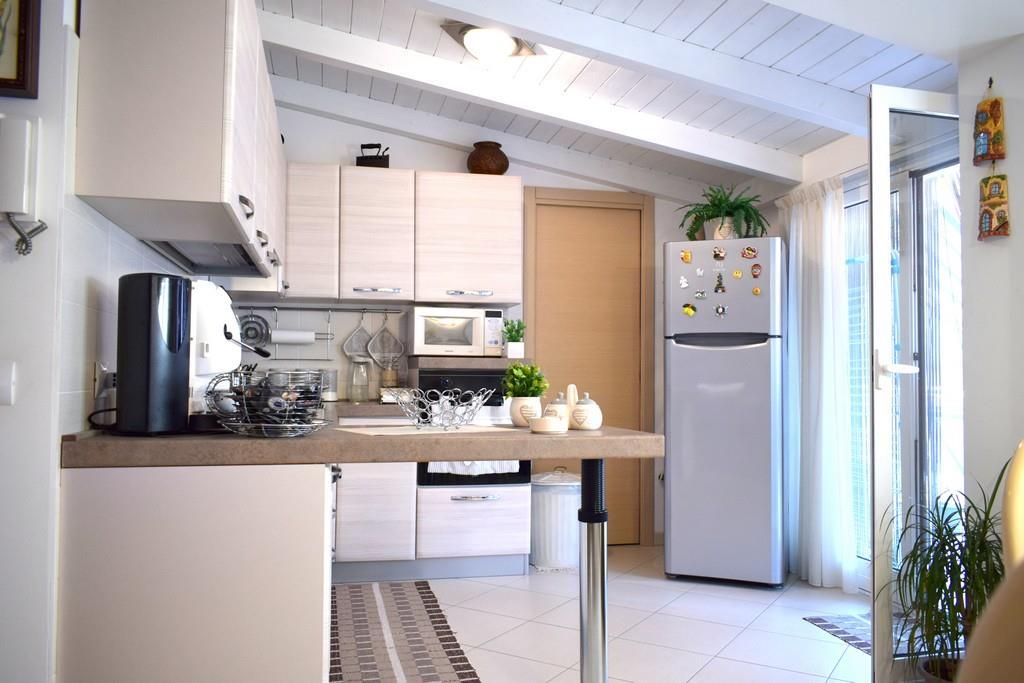 Appartamento in vendita Rif. 11131368