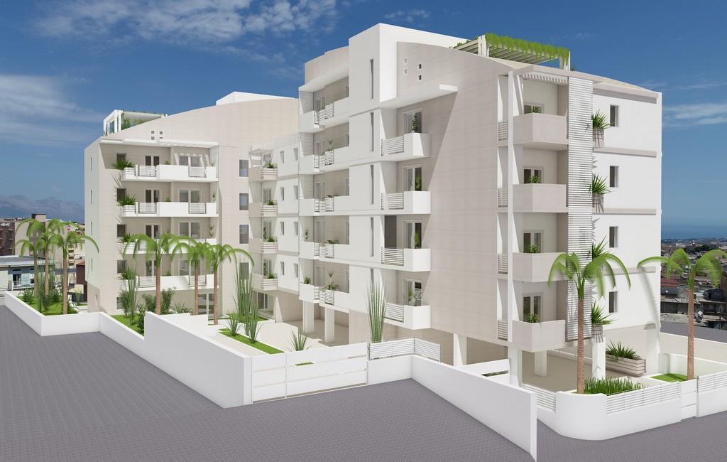Appartamento in vendita Rif. 11932362