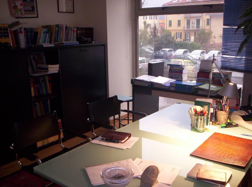 Ufficio ristrutturato La Spezia canaletto Rif. 5045344