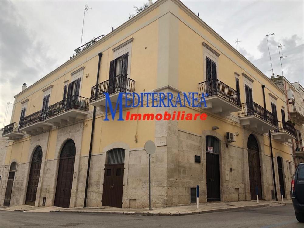 Ufficio in affitto in via cirillo 36, Ruvo di Puglia Rif. 11274580