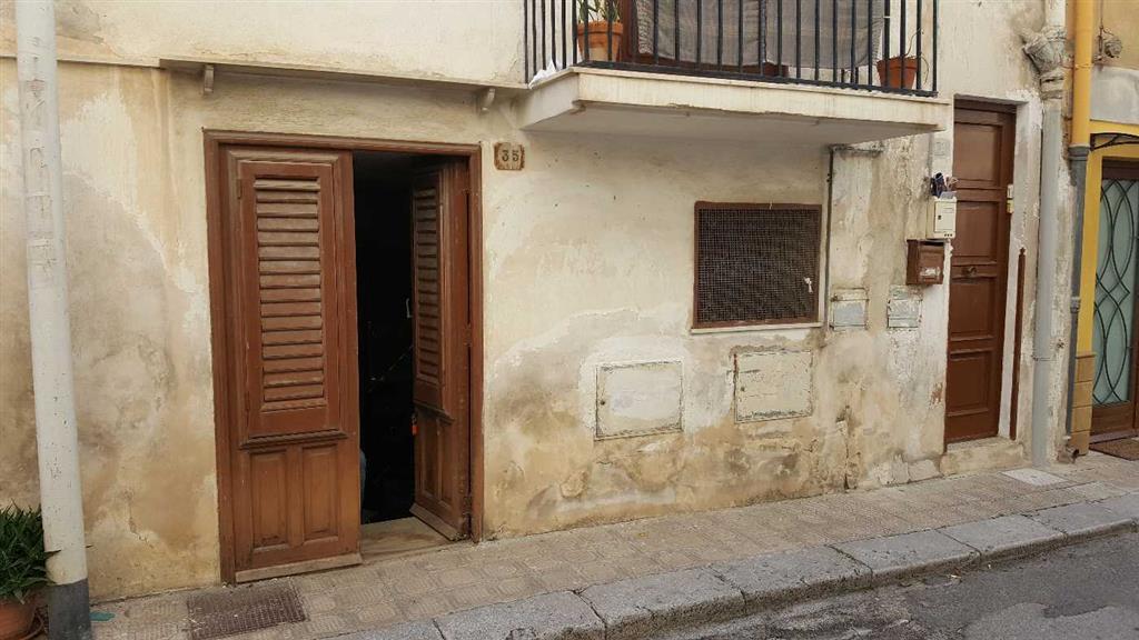 Appartamento in vendita in via gisira, Termini Imerese