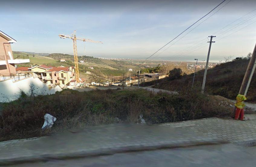 Terreno in vendita a Colonnella
