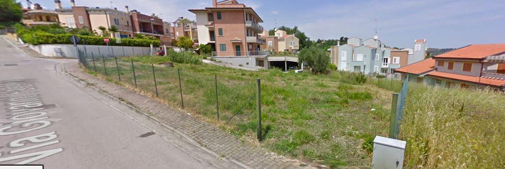 Terreno in vendita, Acquaviva Picena abbadetta