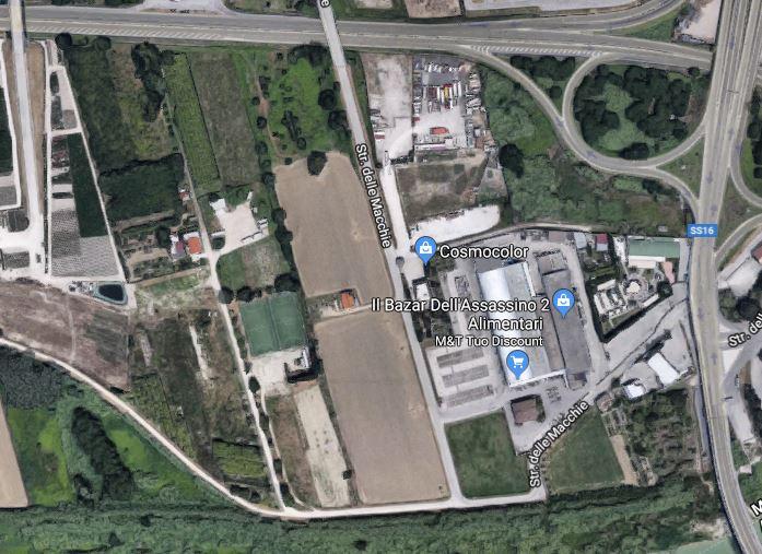 Terreno in vendita, San Benedetto del Tronto porto d'ascoli