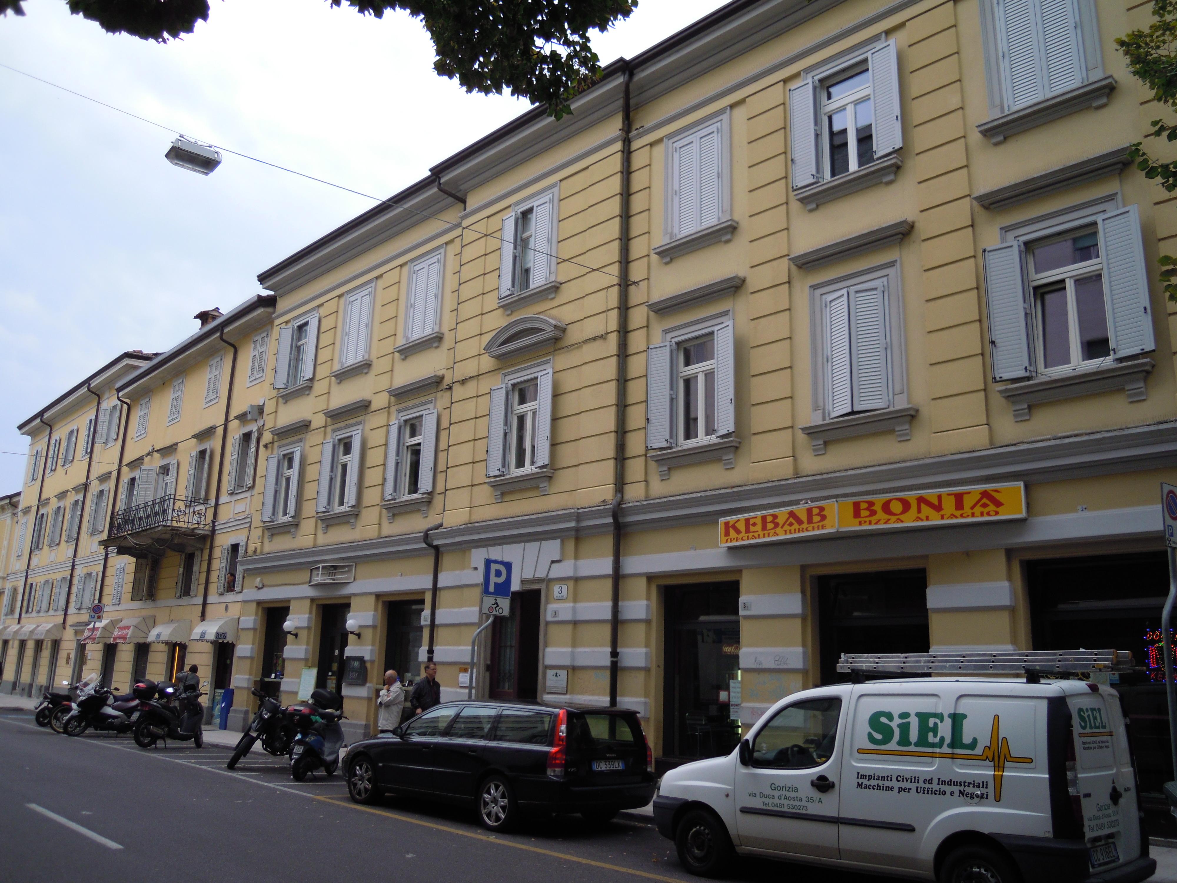 Appartamento in affitto Rif. 7792235