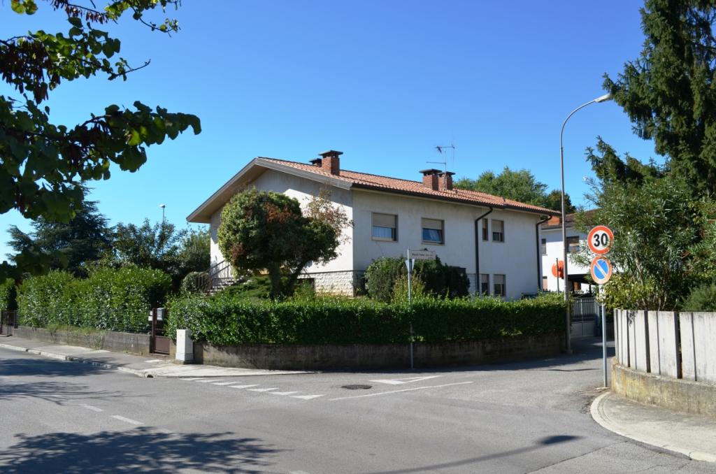 Magazzino in vendita a Gorizia Rif. 8379831