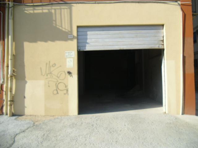 Vende magazzino in via dante Agrigento Rif. 5324653