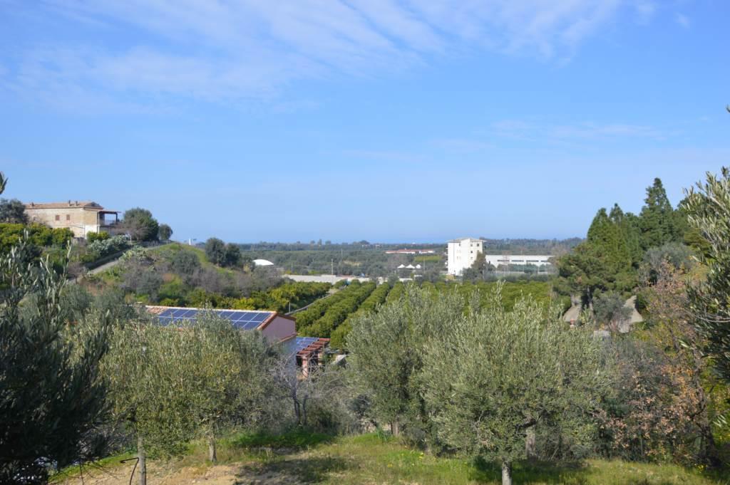 Terreno Edificabile in vendita, Rossano scalo c/da petra Rif. 7293689