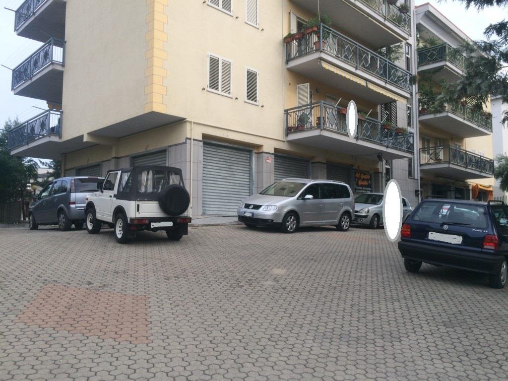 Locale commerciale in affitto in via armenia, Rossano Rif. 10458840