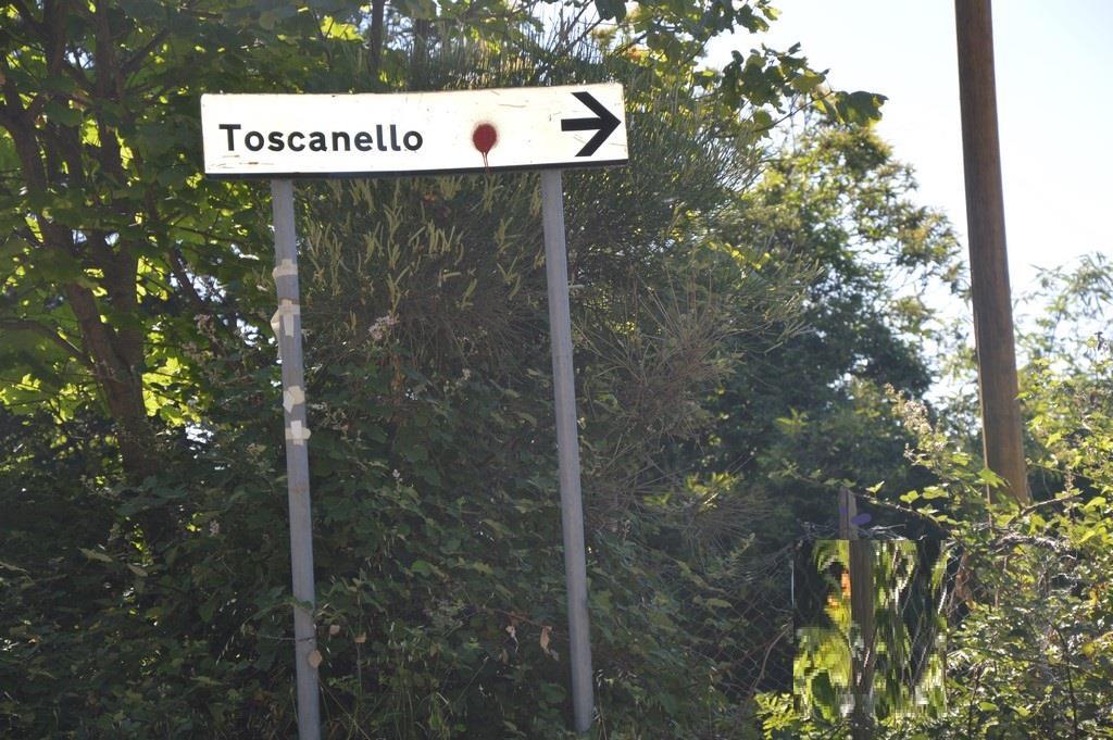 Terreno Agricolo con giardino in c.da toscanello, Rossano Rif. 10748657