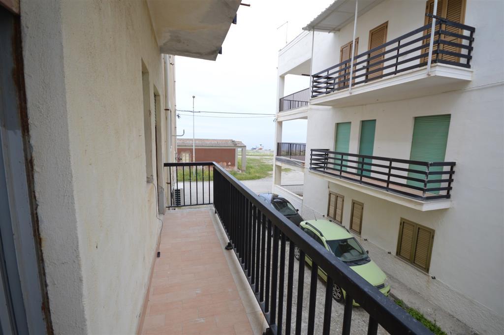 Appartamento in vendita, Rossano mare zona fossa
