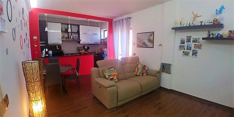 Appartamento in vendita Rif. 10787695