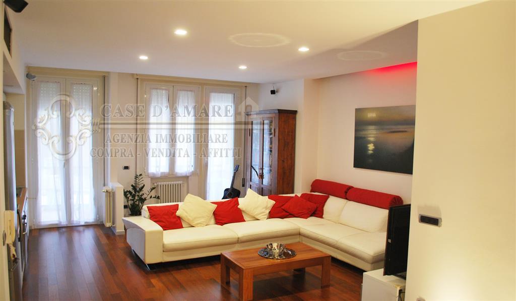 Appartamento in vendita Rif. 8463298