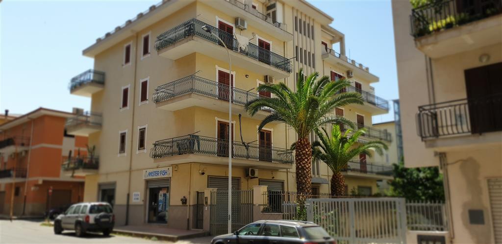 Appartamento in vendita in via euclide, Rossano