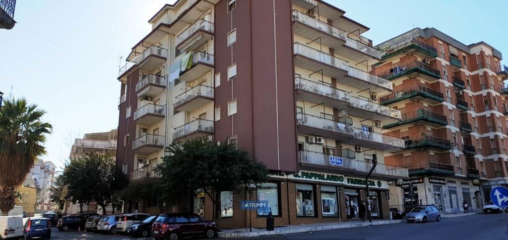 Appartamento in vendita in via margherita, Rossano