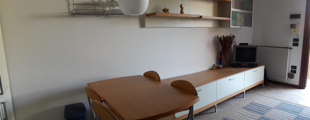 Appartamento con giardino, Noale moniego