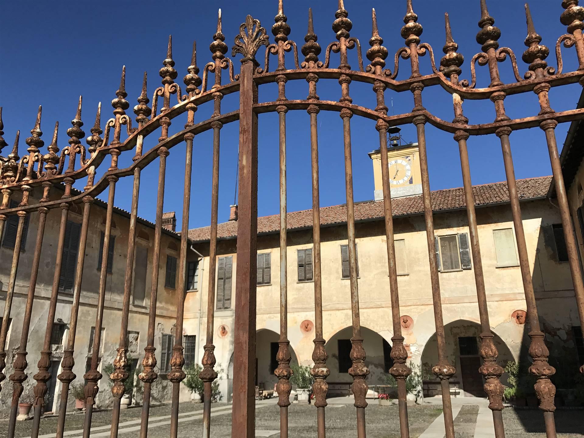 Zibido San Giacomo | Villa in Vendita in  | lacasadimilano.it