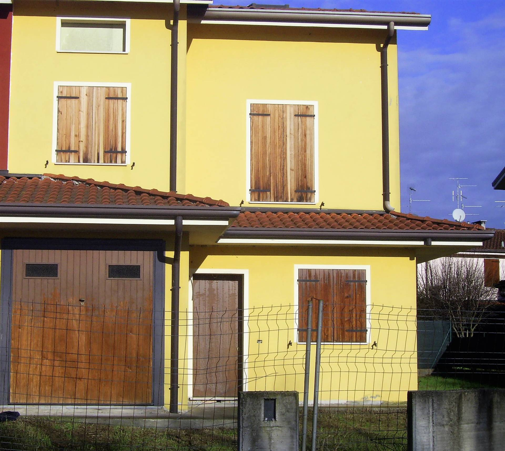 Villa in vendita Rif. 5049229