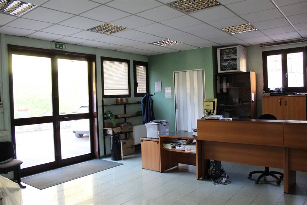 Laboratorio in vendita a Poggibonsi