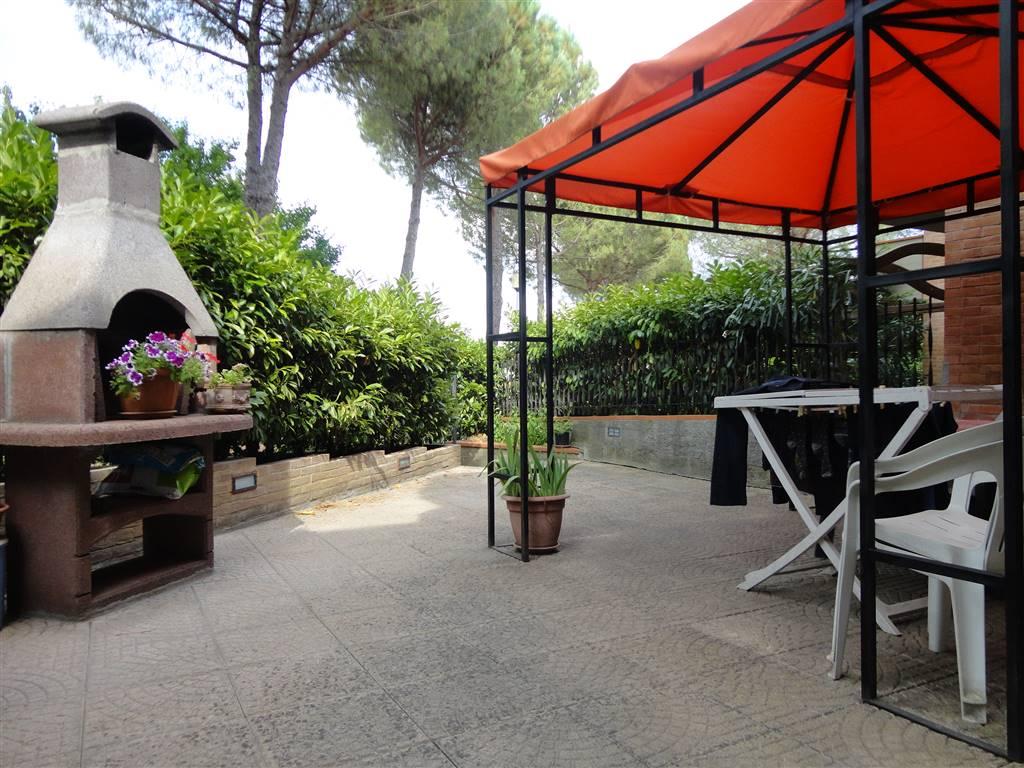 Casa indipendente con giardino Gambassi Terme badia a cerreto