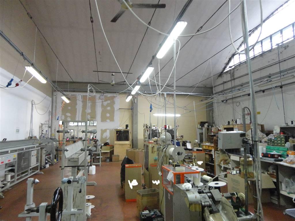Laboratorio in affitto a Certaldo