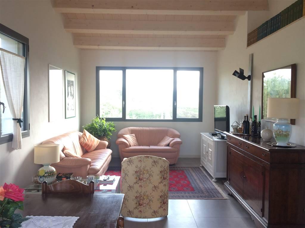 Villa con giardino a Certaldo