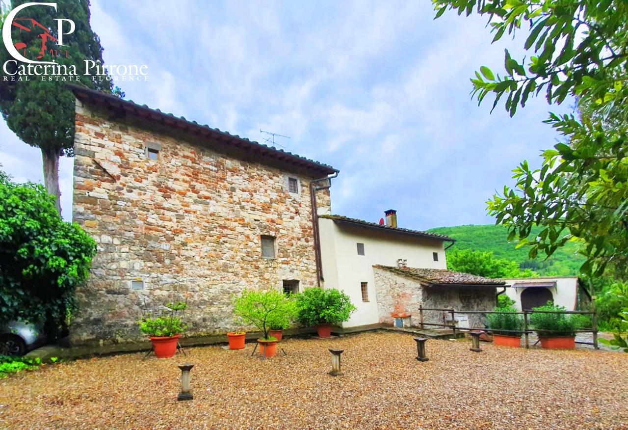 Rustico / Casale in vendita Rif. 11344583