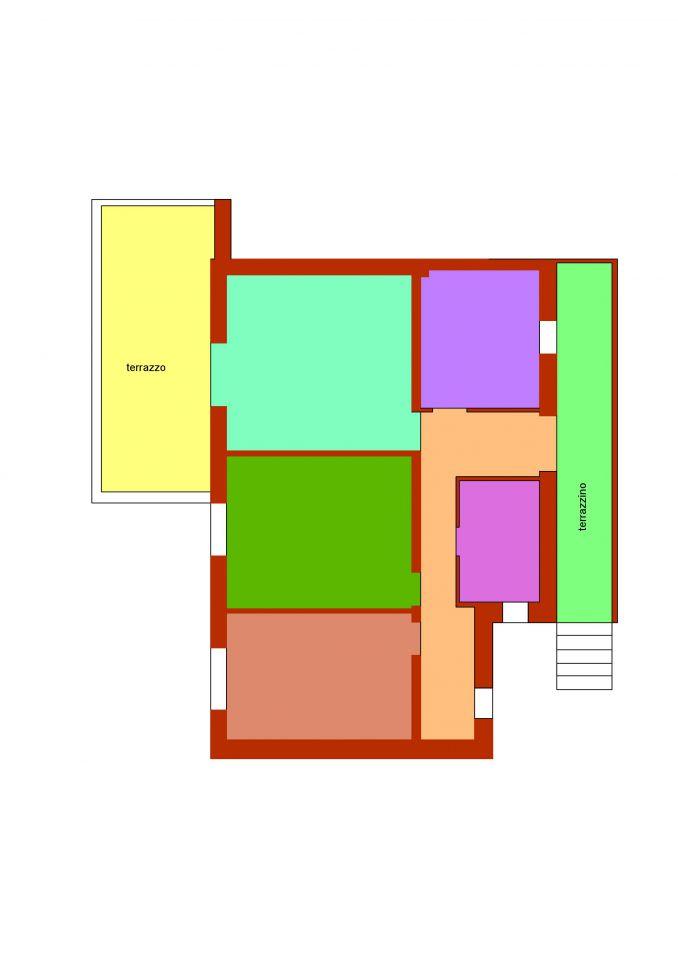 Appartamento in vendita Rif. 5324939
