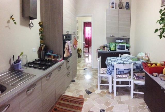 Appartamento in vendita Rif. 7955637