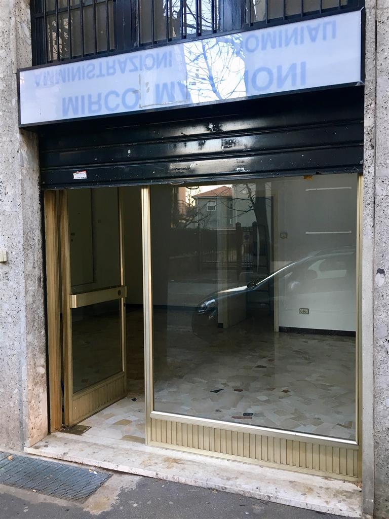 Negozio in vendita in via casati 24, Cinisello Balsamo Rif. 9268872