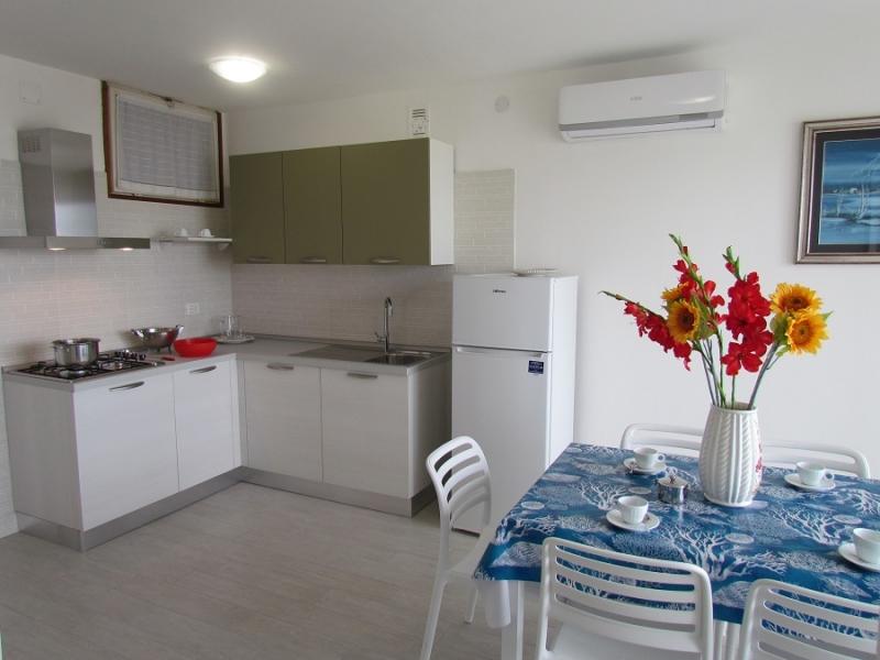 Appartamento con terrazzo a San Michele al Tagliamento