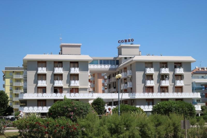 Affitto appartamento con terrazzo a San Michele al Tagliamento