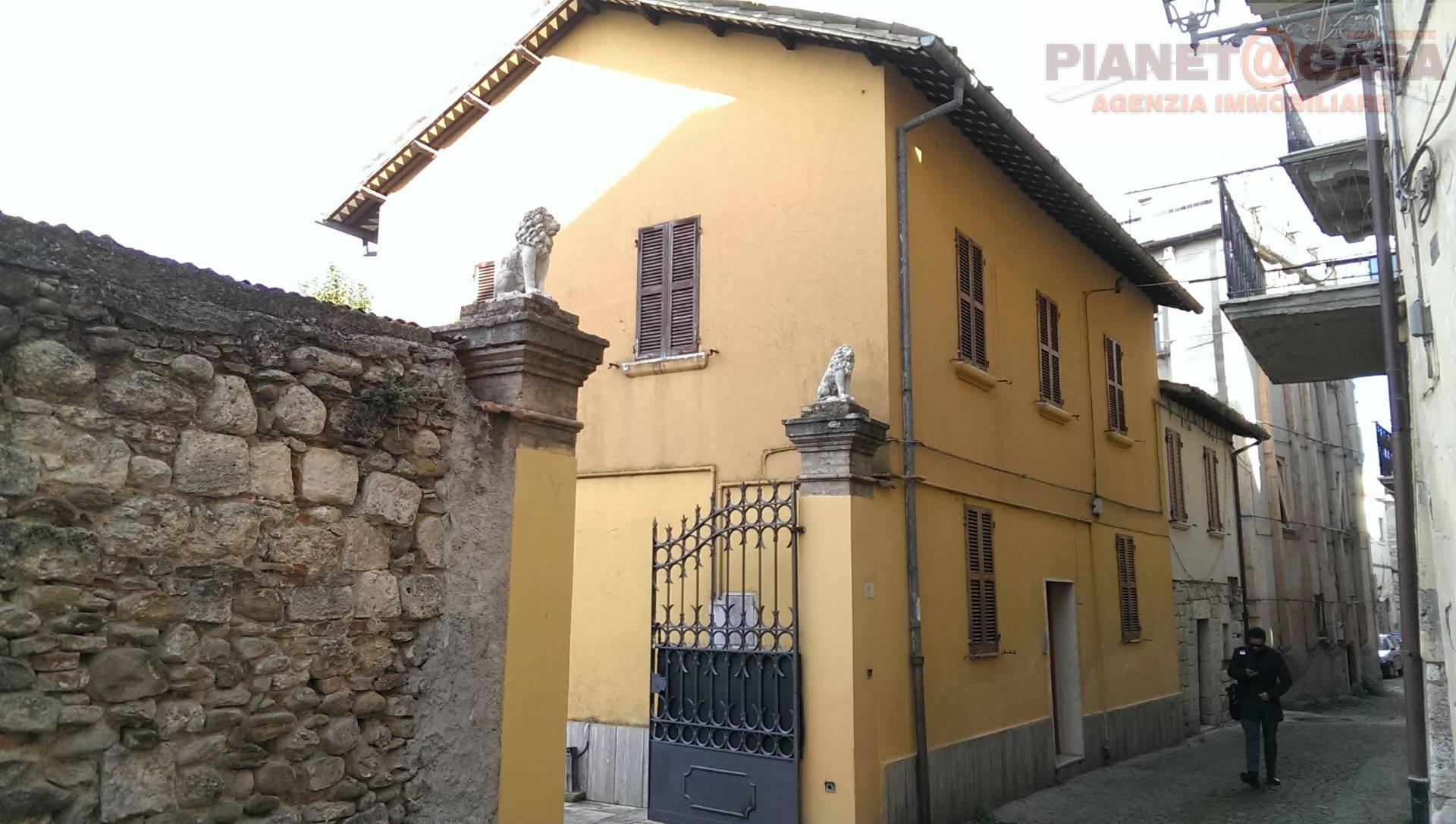 Casa Indipendente in vendita Rif. 8908743