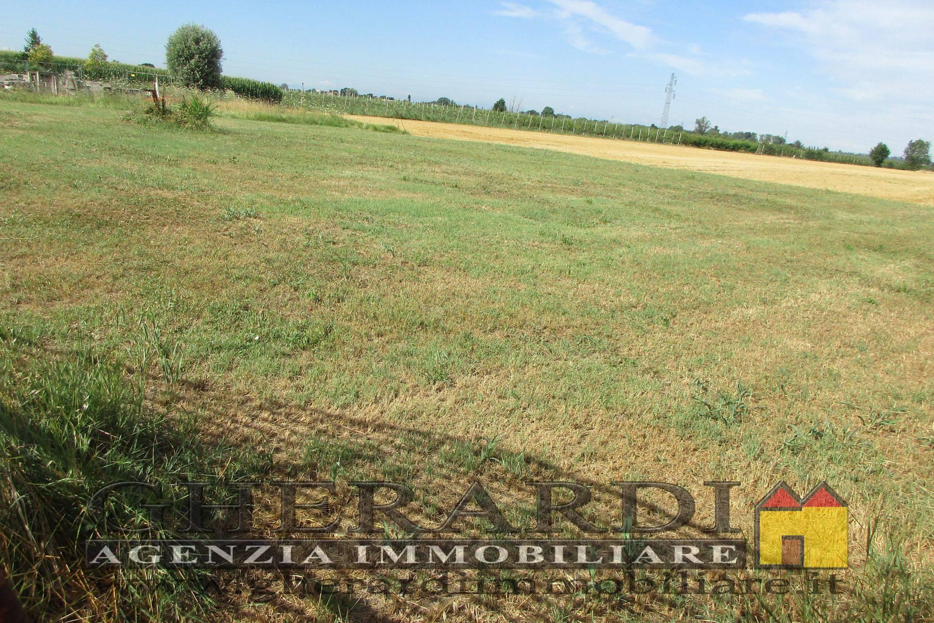 Terreno Ferrara gaibanella-santegidio Rif. 5061100