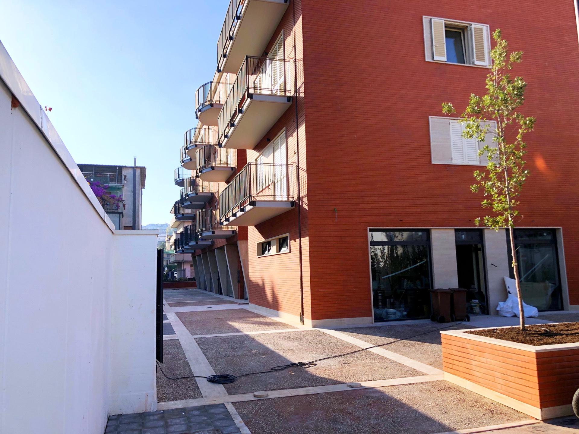 Locale commerciale nuovo San Benedetto del Tronto zona centrale