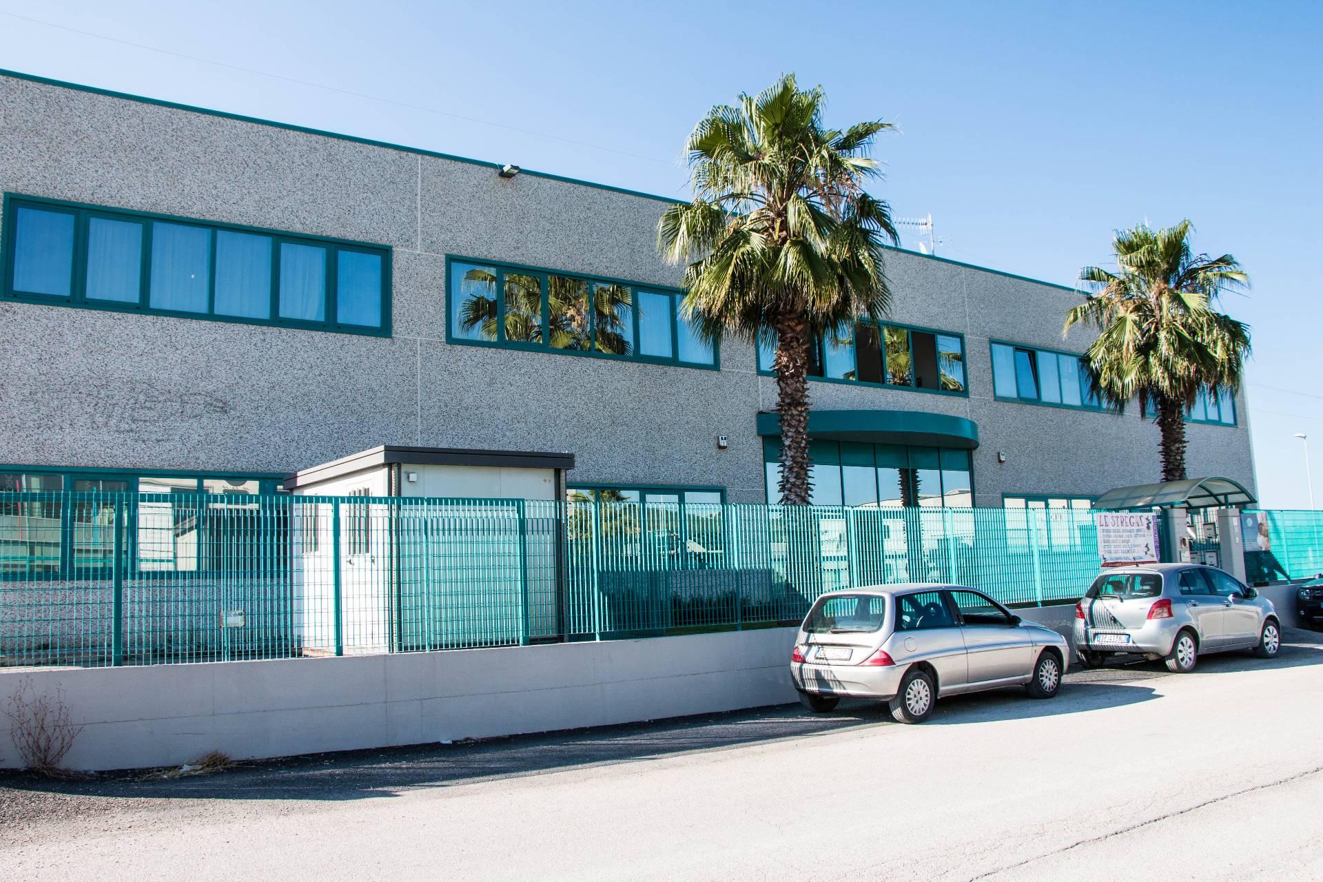 Ufficio in vendita, Spinetoli pagliare Rif. 10537399