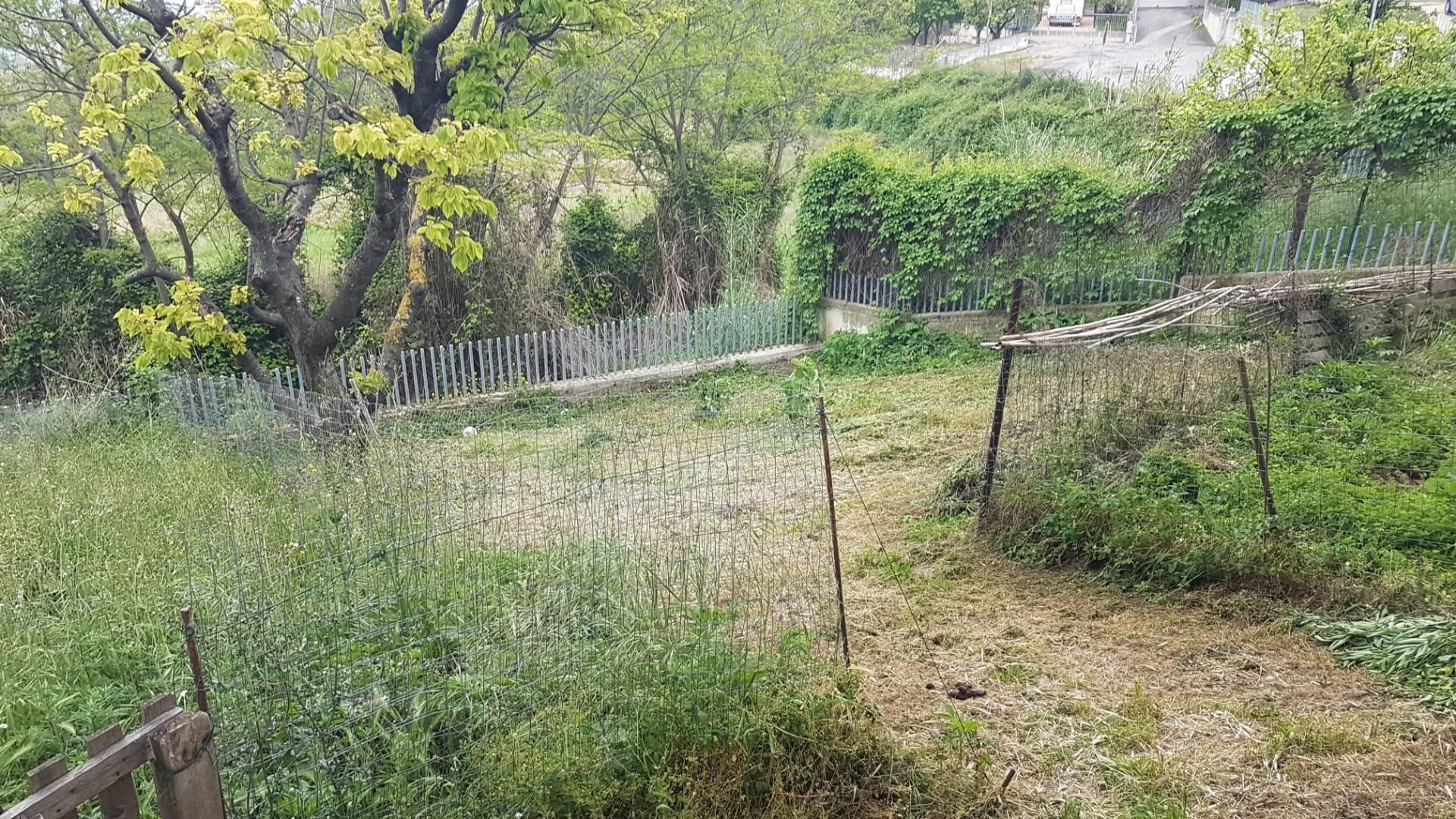 Casa indipendente con terrazzo a Acquaviva Picena