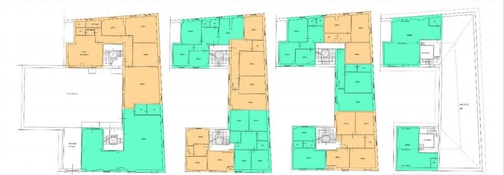 Ufficio in affitto a Ascoli Piceno Rif. 10164653