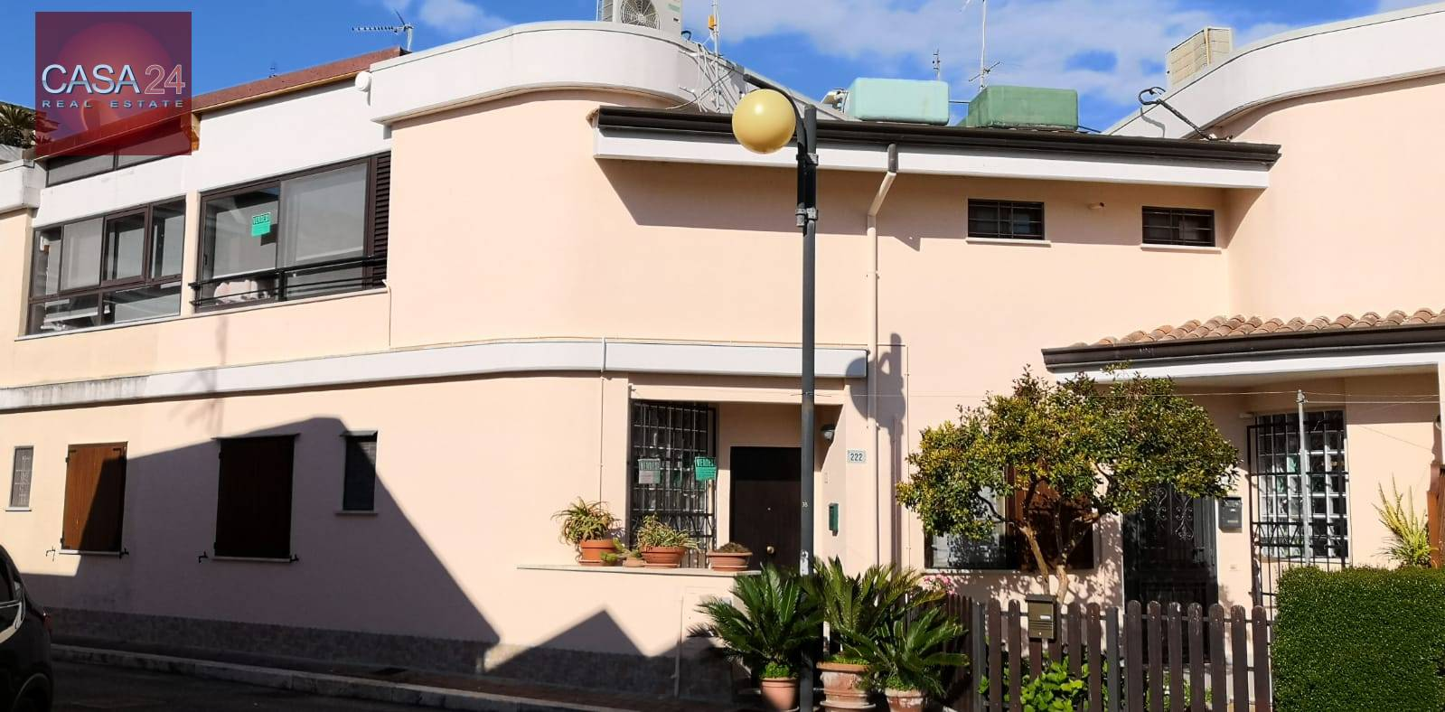 Villa in vendita Rif. 11114386