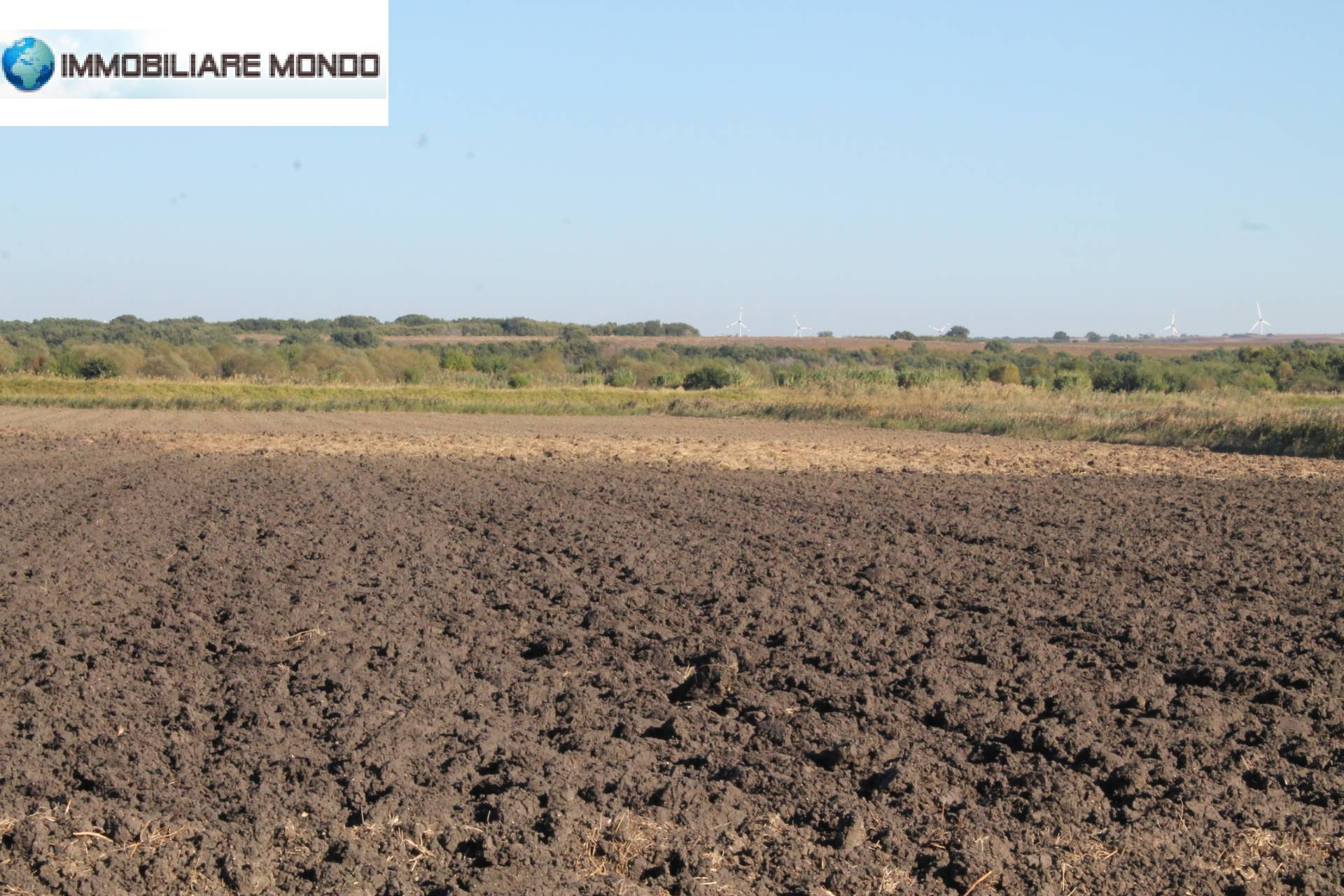 Terreno in vendita a Campomarino Rif. 11445481